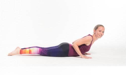 Yogakurse für Anfänger