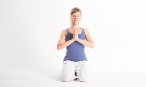 Yogakurse bei Rückenbeschwerden