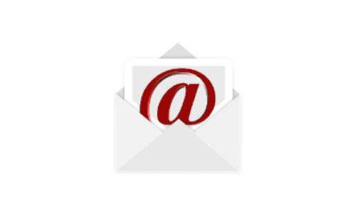 Feedback und Kundenbewertung Mail