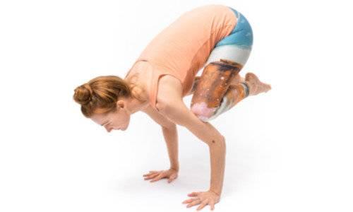Yogakurse für Geübte